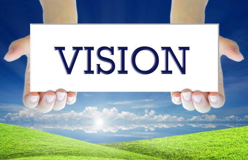 סדנה לבניית חזון אישי
