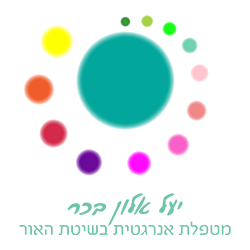 יעל אלון בכר – Yael Alon Bachar